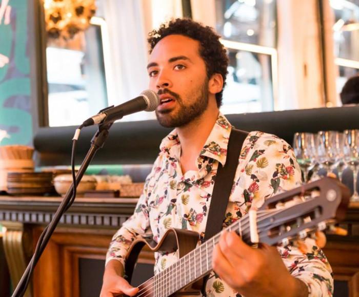 Alan Da Silva - Hotel Jazz