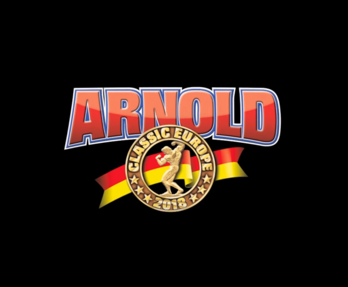 Arnold Classic Europe 2018 - Barcelona Siempre