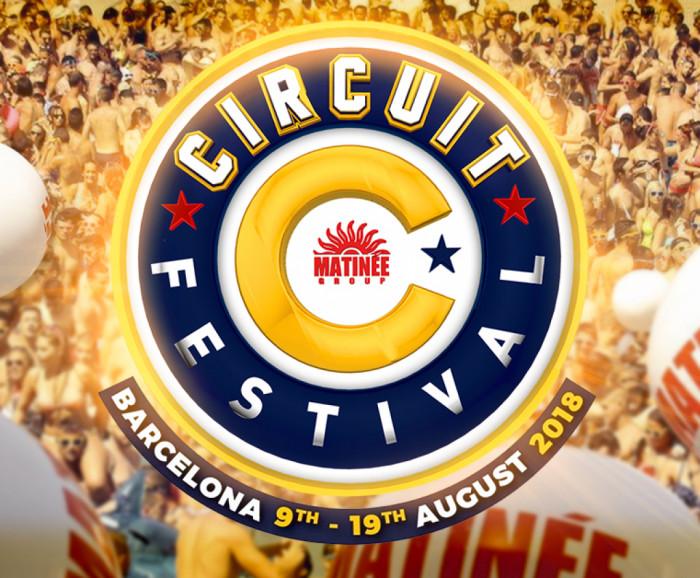 Circuit Festival 18