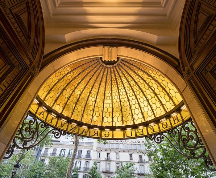 Hotel Granvía - Barcelona Siempre