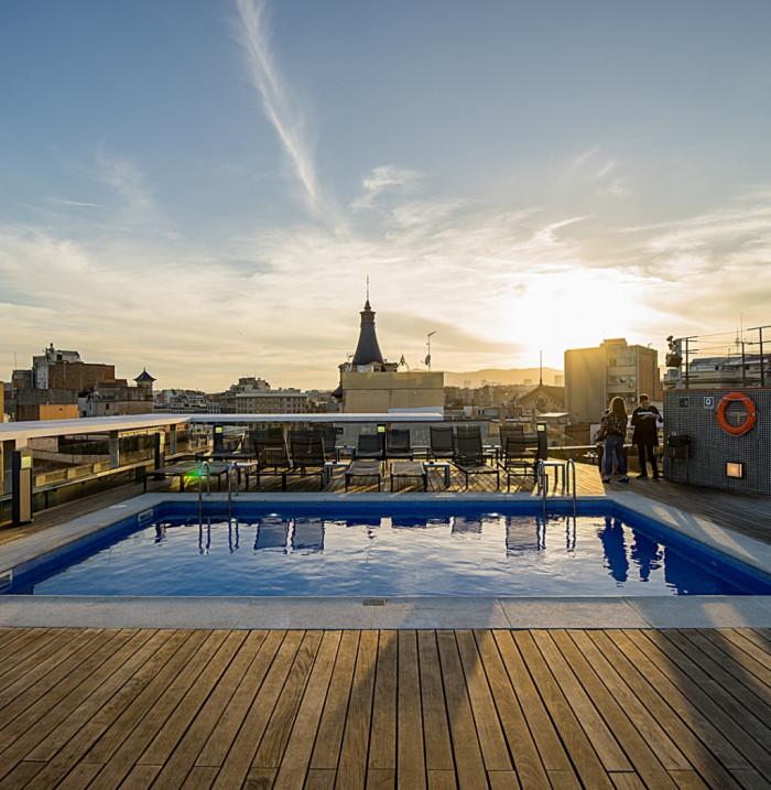 Hotel Jazz - Barcelona Siempre
