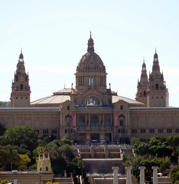 MNAC - Barcelona Siempre