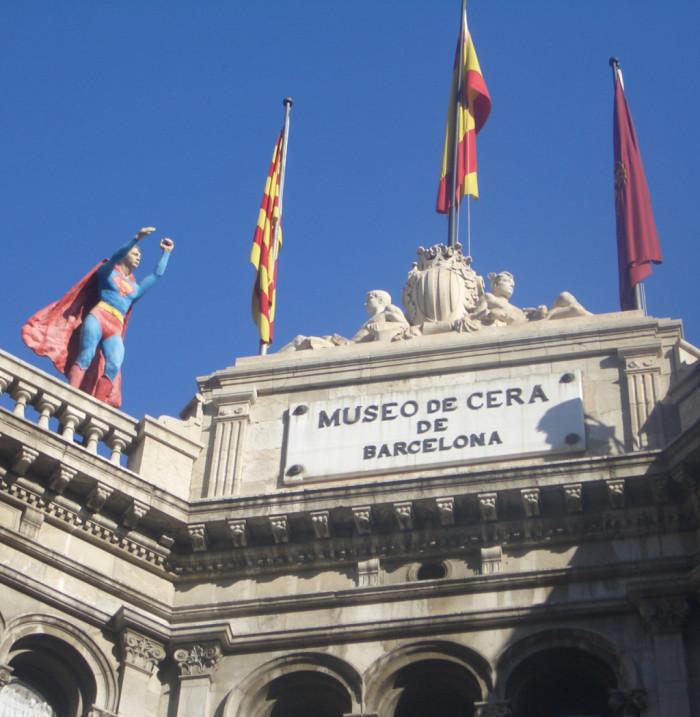 Museo de Cera - Barcelona Siempre