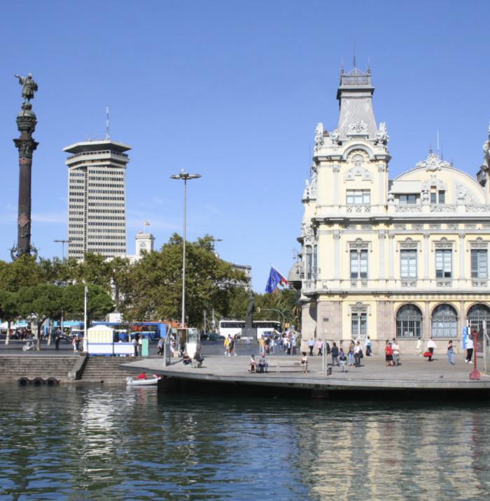 Puerto - Barcelona siempre
