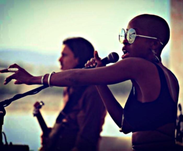Tonia Richardson - Hotel Jazz