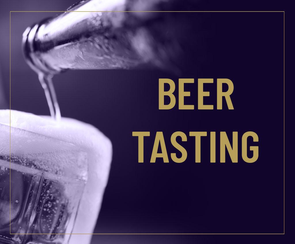 Beer Tasting - Seventy Barcelona