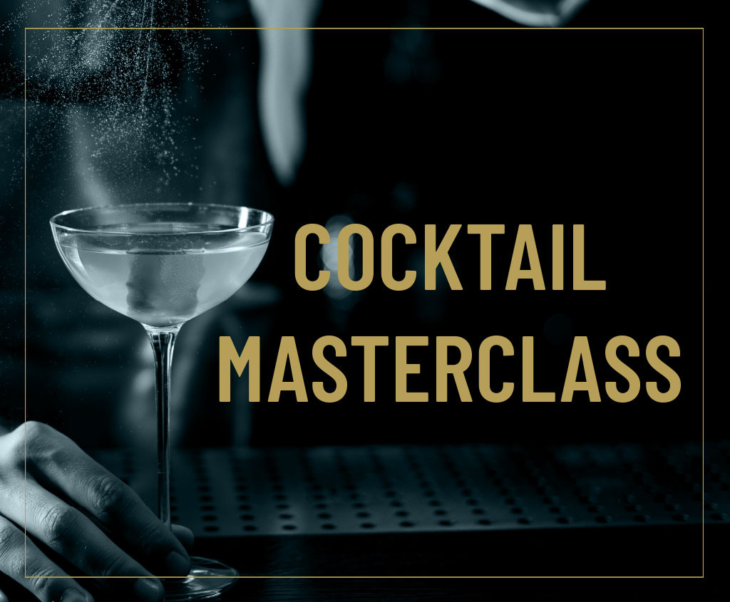 Cocktail Masterclass - Seventy Barcelona