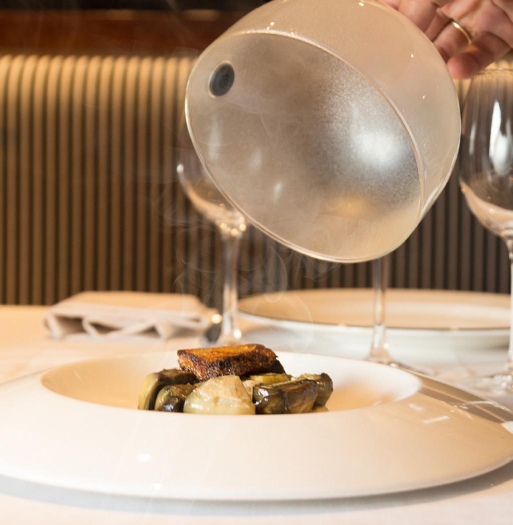 El Nido Restaurante - H1898