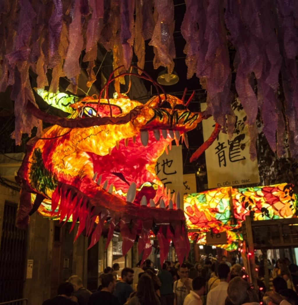Fiestas de Gracia - Barcelona Siempre