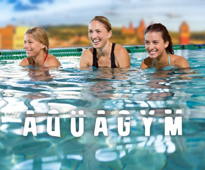 Aquagym - B Hotel