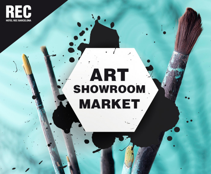 Art Showroom Market
