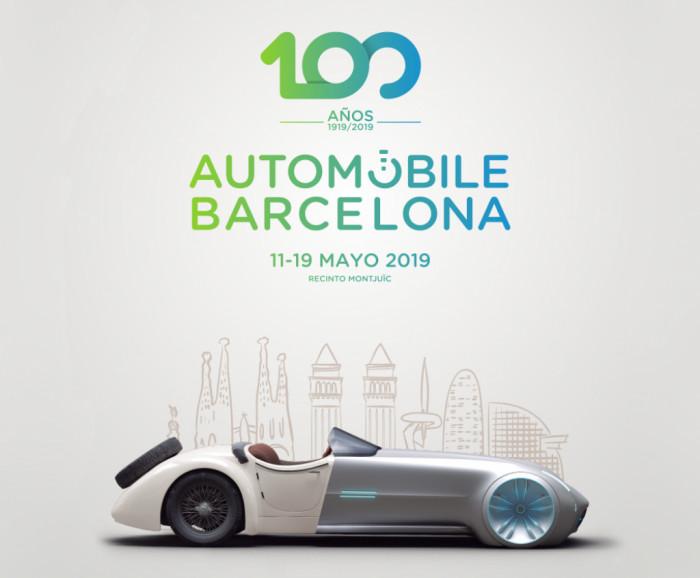 Automobile 2019 - Barcelona Siempre