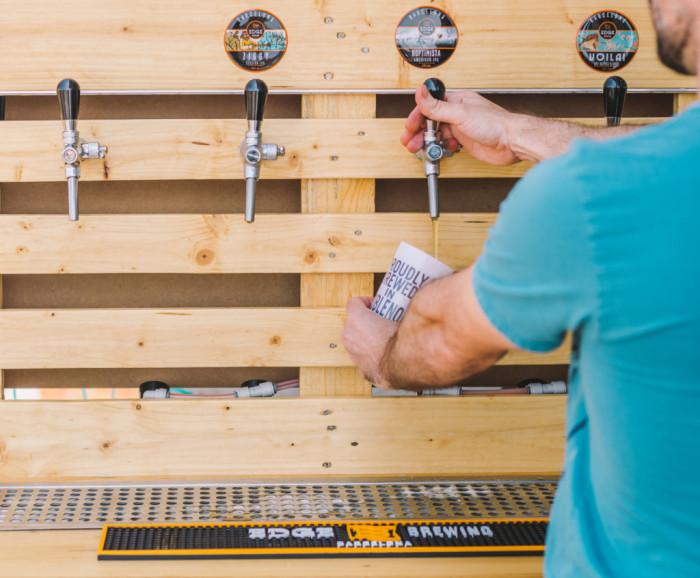 Beer Tasting - Barcelona Siempre