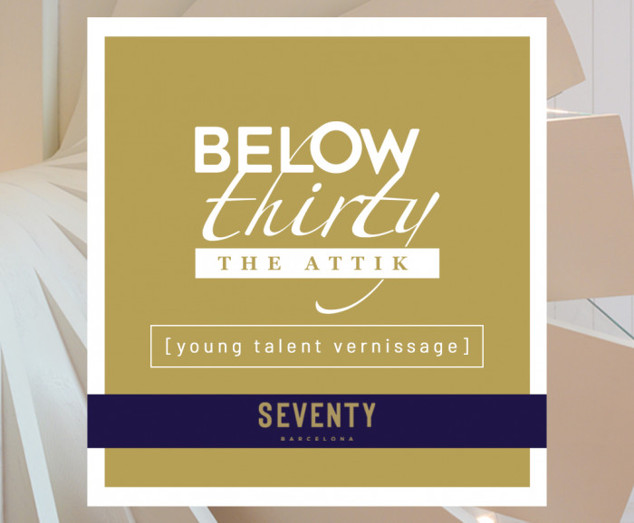 Below Thirty - Seventy Barcelona