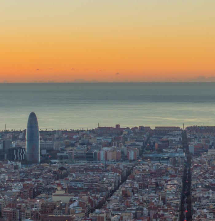 Búnkers del Carmel - Barcelona Siempre