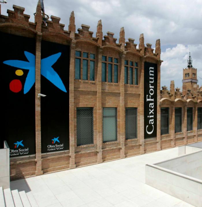 CaixaForum - Barcelona Siempre