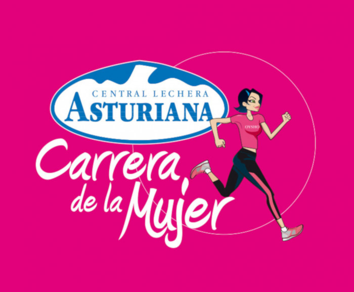 Carrera de la mujer - Barcelona Siempre