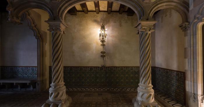 Casa Museu Amatller - Barcelona