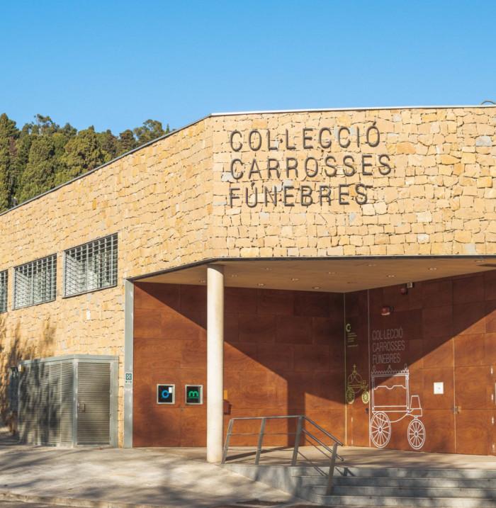 Museu de Carrosses Fúnebres