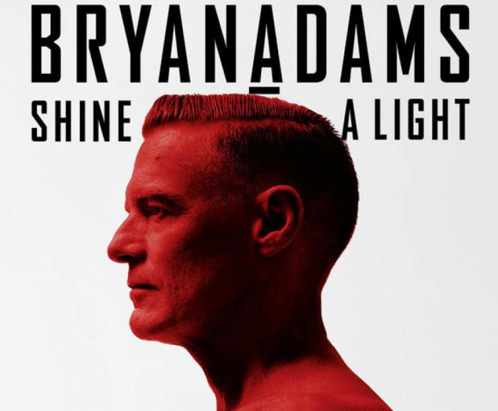 Concierto Bryan Adams - Barcelona