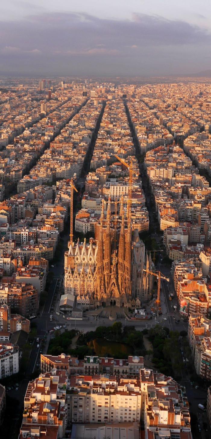 Eixample - Barcelona Siempre