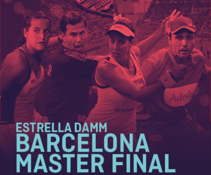 Estrella Damm Master Final 2019