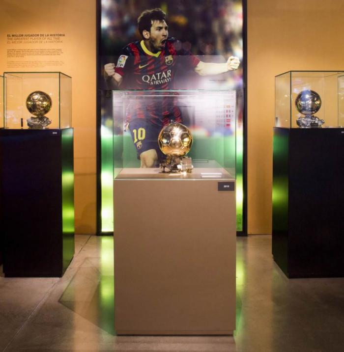 FCB Museo - Barcelona Siempre