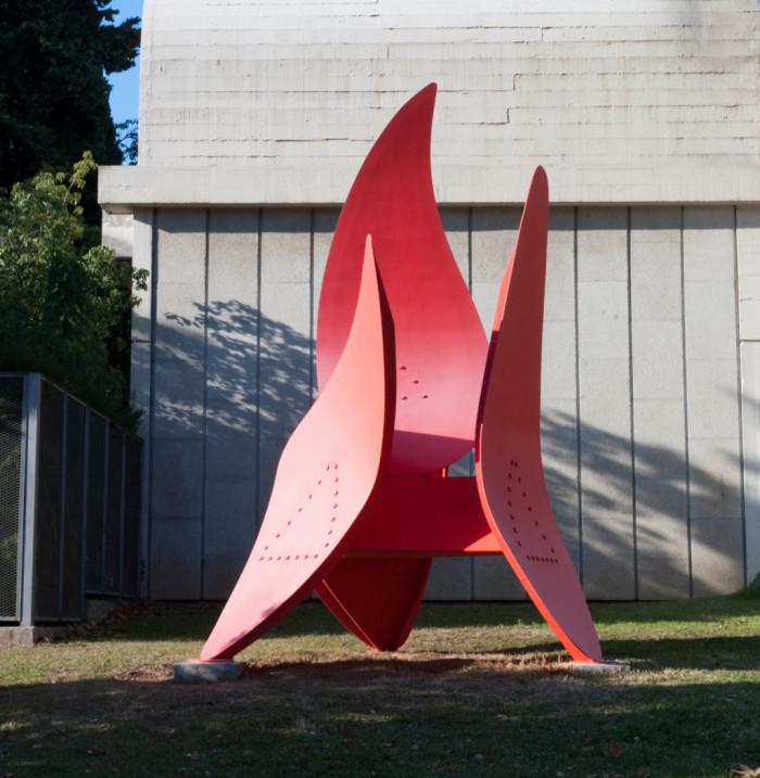 Fundació Joan Miró - Barcelona Siempre
