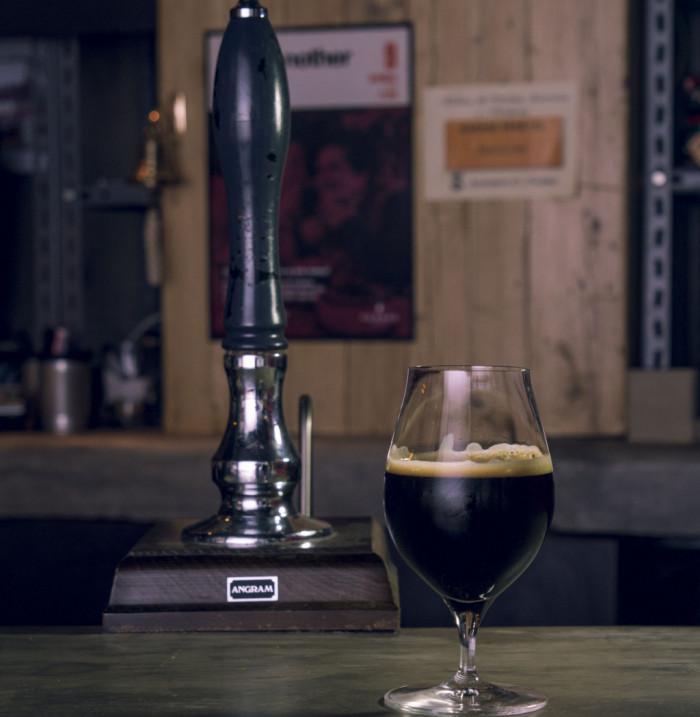 Garage Beer Co - Barcelona siempre