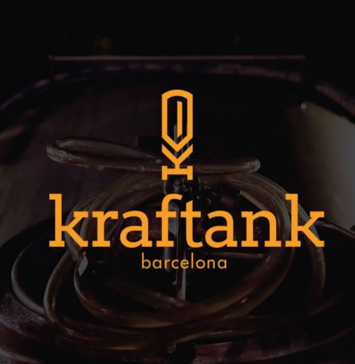 Krafttank Taproom - Barcelona