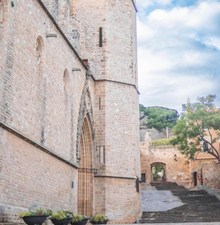 Monastir de Pedralbes - Barcelona