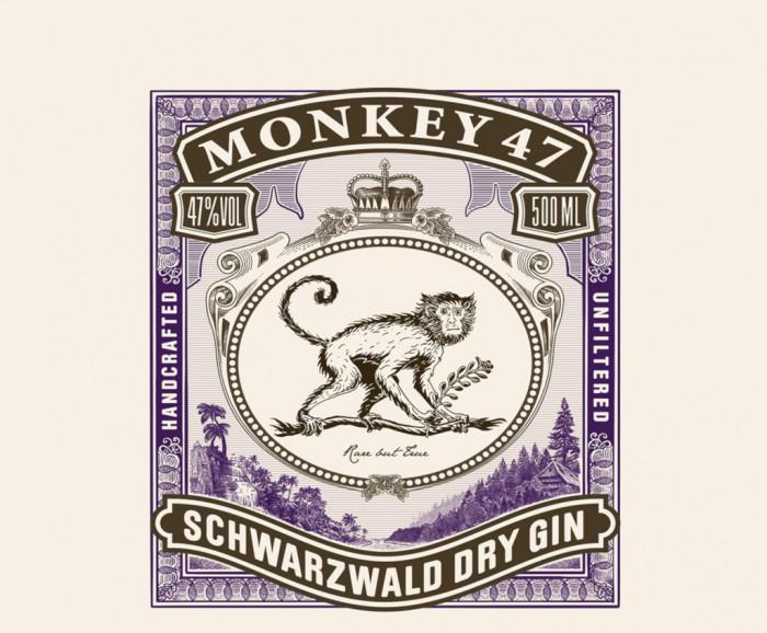 Monkey 47 - Barcelona Siempre