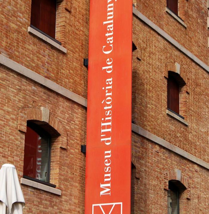 Museu d'Història de Catalunya - Barcelona