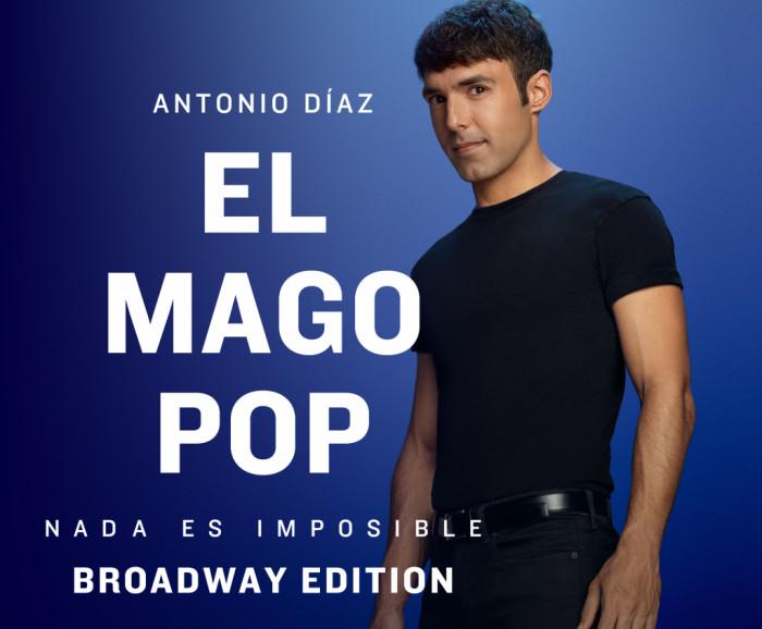 El Mago Pop | Teatre Victòria de Barcelona