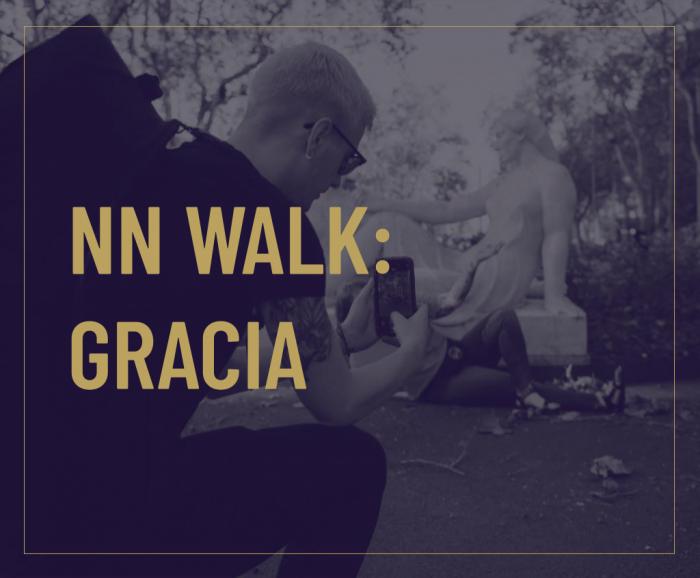 NN Walk - Gracia