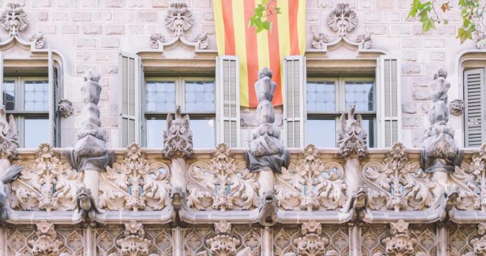 Palau del Baró de Quadras - Barcelona
