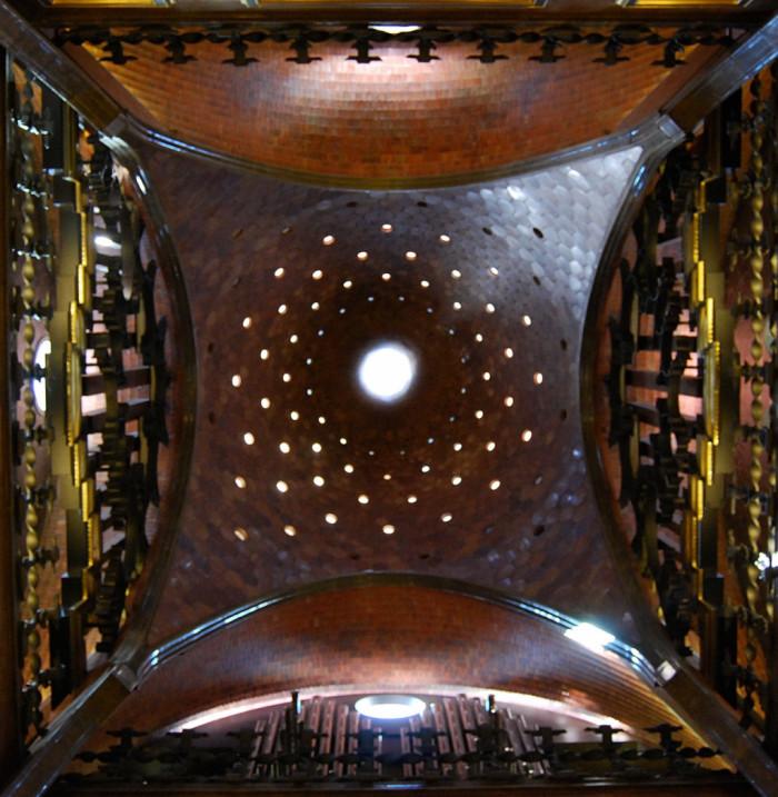 Palau Güell - Barcelona Siempre