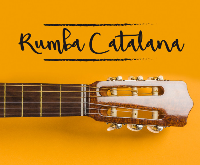 Rumba catalana - H1898
