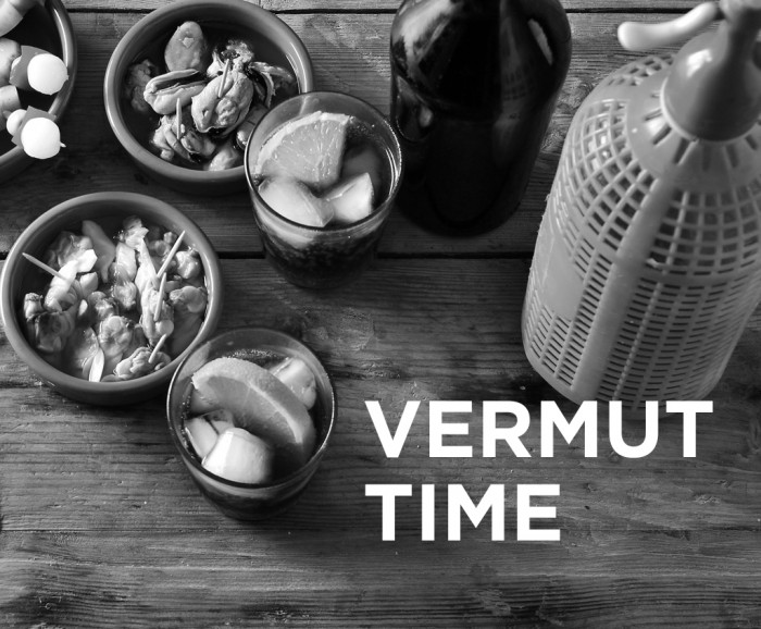 Vermut Time - Hotel Jazz