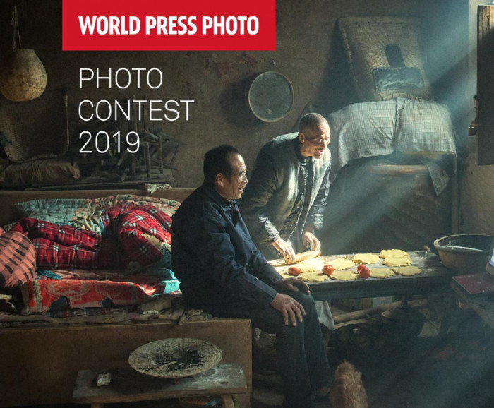 World Press Photo 2019 - Barcelona Siempre