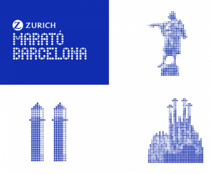 Zurich Marató Barcelona 2021