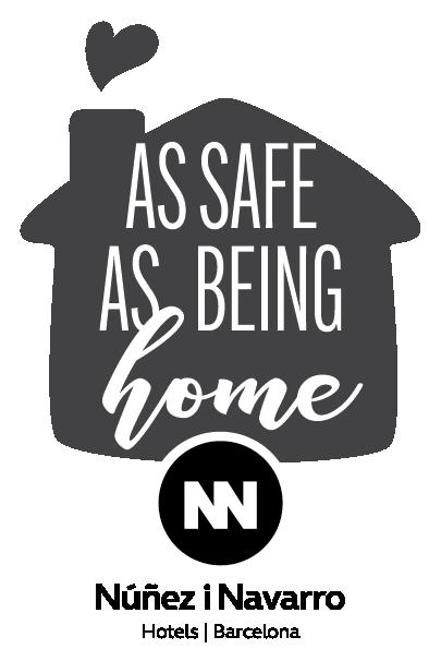 Tan seguro como en casa - NN Hotels