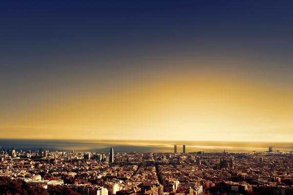 Oferta de Otoño en Barcelona