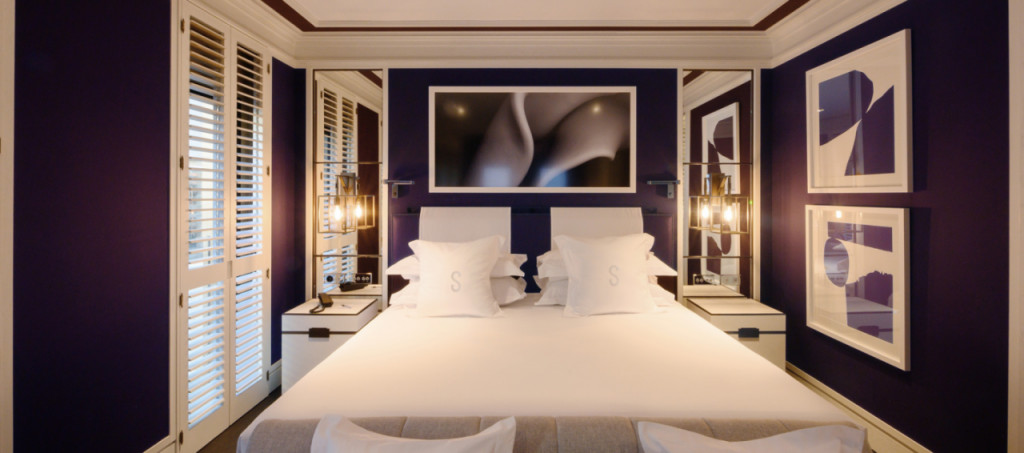 Sky Room - Seventy Barcelona