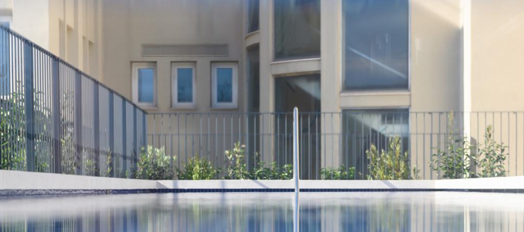Pool - Seventy Barcelona