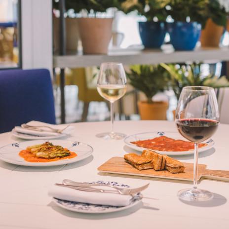 Gastro - Seventy Barcelona