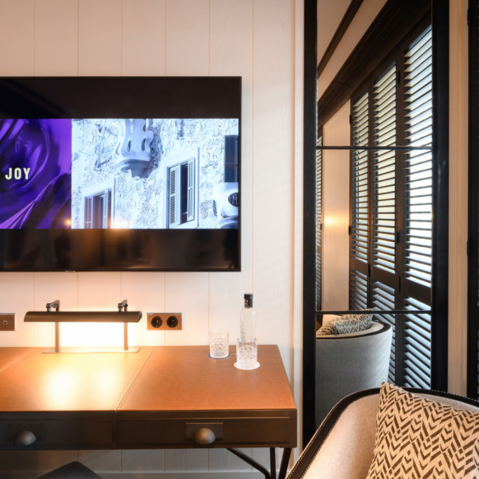 Seventy Room - Seventy Barcelona