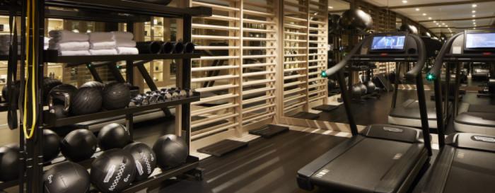Sala Fitness - Seventy Barcelona