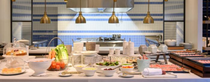 The Kitchen - Seventy Barcelona